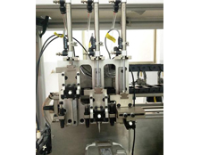 XCQ02型振动监测仪技术方案