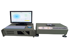 XH-8601D动叶轮单面动平衡机