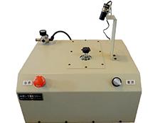 GT-4636A夹爪式风扇平衡机型录