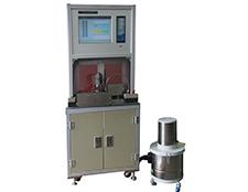 吸尘器电机整机自动平衡机